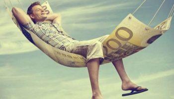 что значит пассивный доход