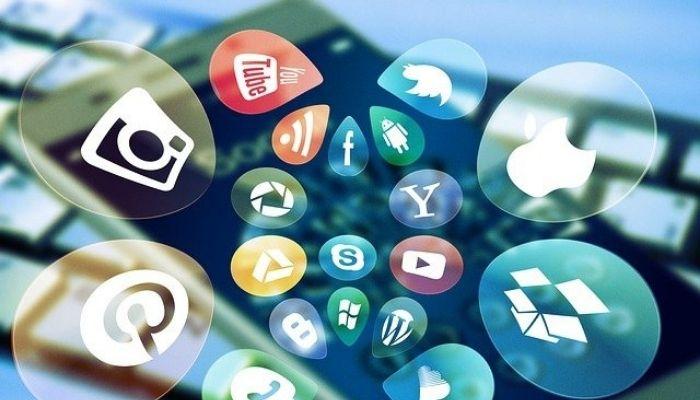Ведение социальных сетей