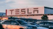 Tesla ETF