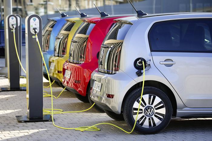 Еtf на электромобили