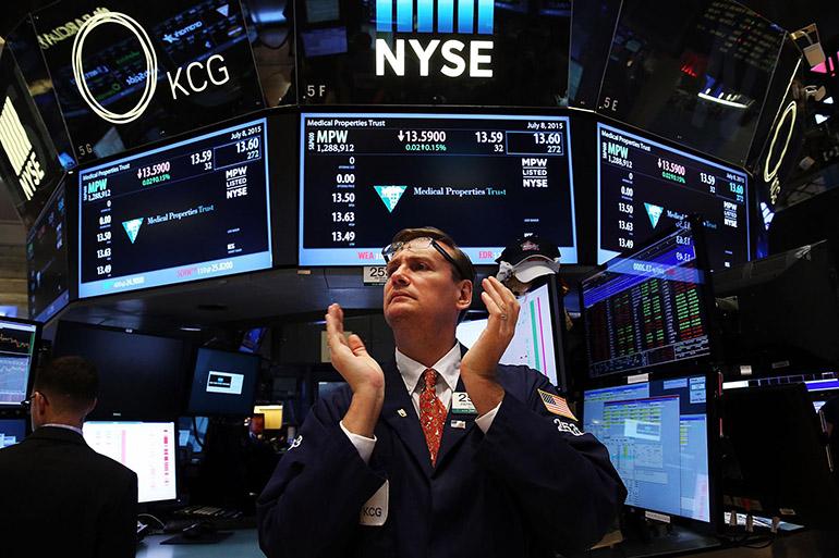 NYSE Market