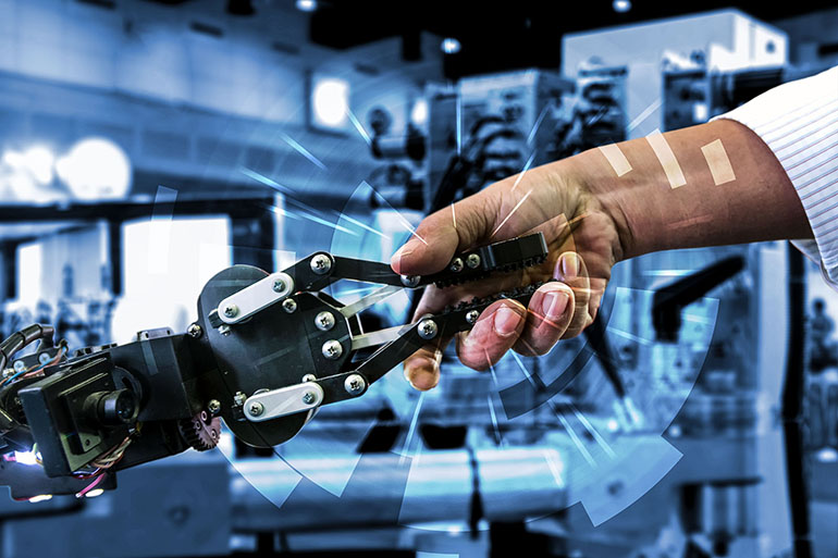 Технологический сектор