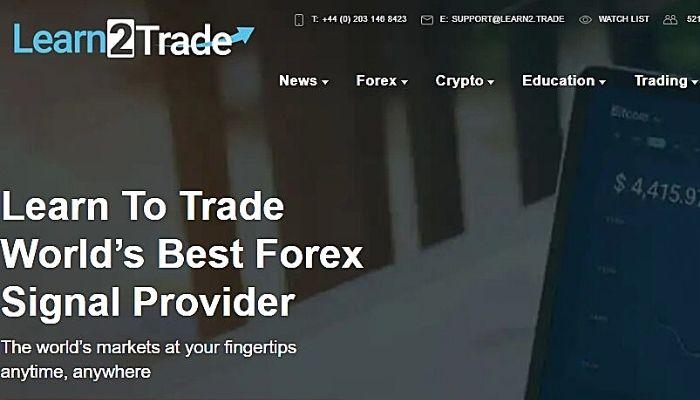 learn-2-trade