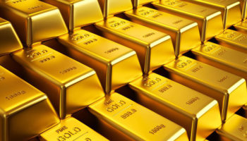 Лучший etf на золото