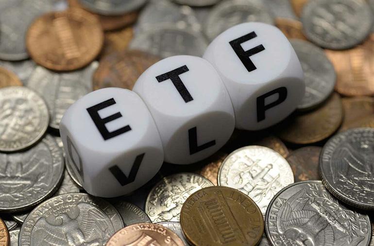 Преимущества ETF