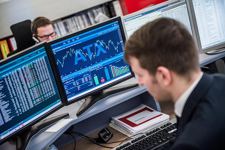Доступ к финансовым рынкам