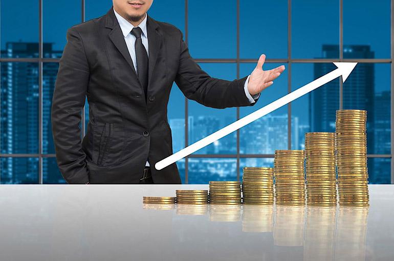 Приобретать активы фирмы