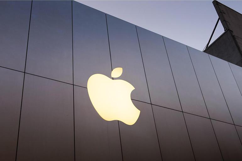 Сколько стоят акции компании Apple