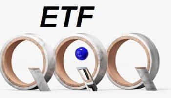 ETF QQQ