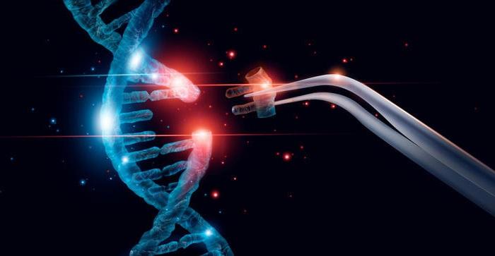 Genomic Revolution