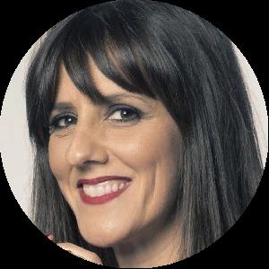 Lorena Ruibal, журналист