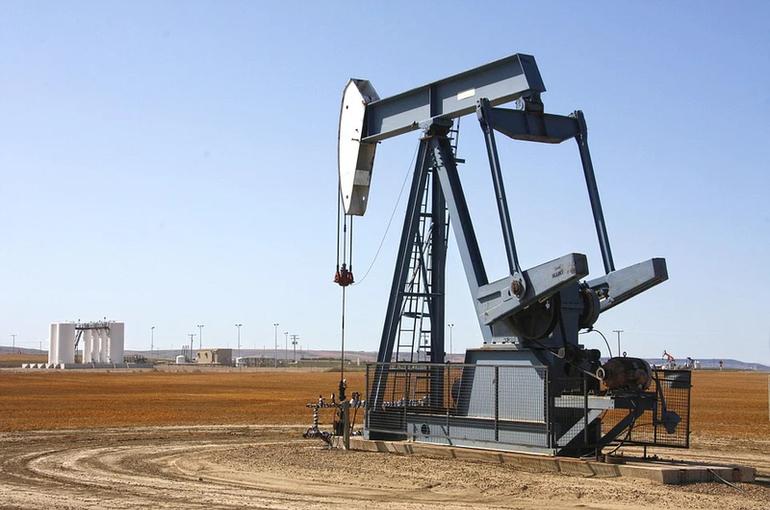 Дешевая нефть