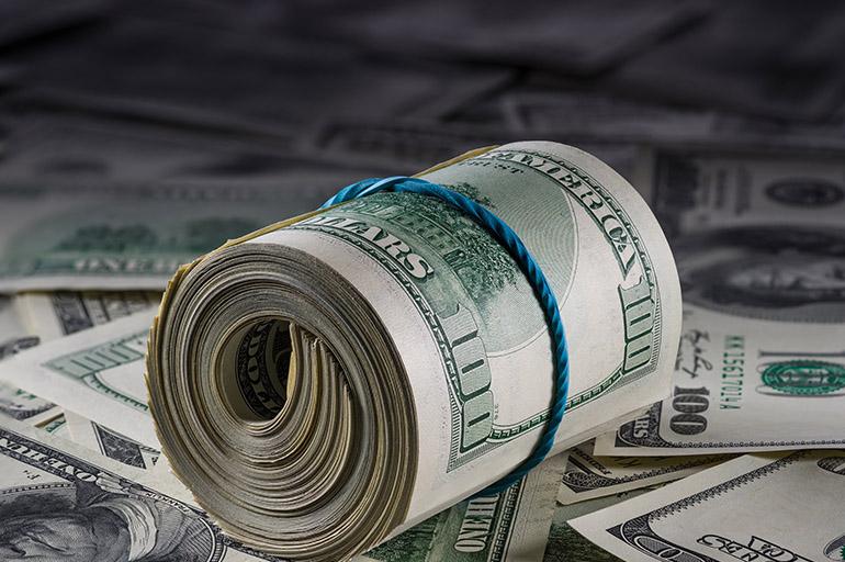 Долларовый актив