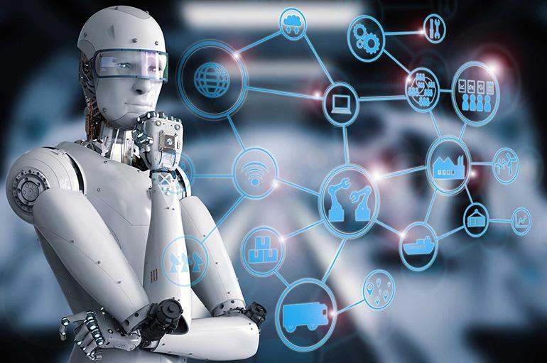 ETF искусственный интеллект